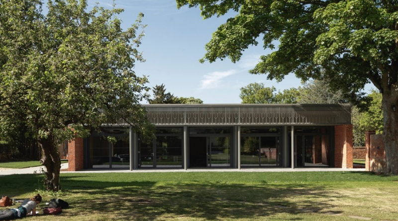 The Hub, Kellogg College